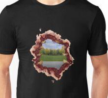 Wound - Park Unisex T-Shirt