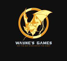 Wayne's Games T-Shirt