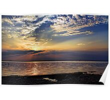 Sunray Spectacular Poster
