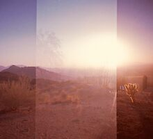 Valley of the Sun by Elina  Cate