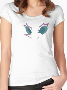Nidoking! Women's Fitted Scoop T-Shirt