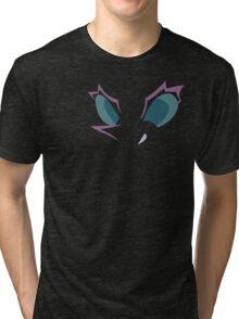 Nidoking! Tri-blend T-Shirt