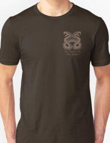 Team Aht Urhgan Unisex T-Shirt