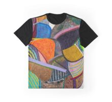 Decoded Graphic T-Shirt