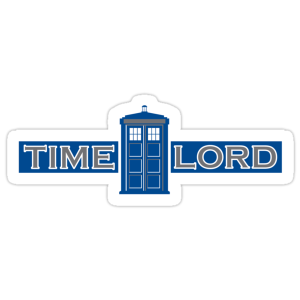 Time Lord by Chuffy