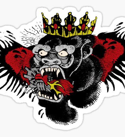 Conor Mcgregor,  Gorilla Sticker