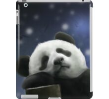 Sleeping Panda iPad Case/Skin