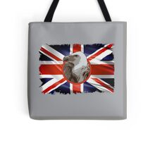 Interview with a Vulture Tote Bag