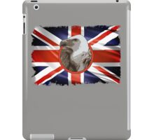 Interview with a Vulture iPad Case/Skin