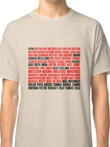 B is not Bag Classic T-Shirt