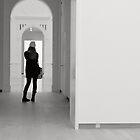 Amsterdam Stedelijk Museum by Pim Kops