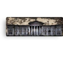 Crumlin Road Courthouse Belfast Canvas Print