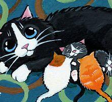 Surrogate Mum by Lisa Marie Robinson