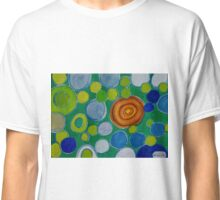 Stones under Water Classic T-Shirt