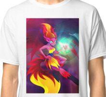 Sunset Shimmer - Demon Classic T-Shirt