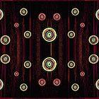 Mystic Symbols by DFLCreative
