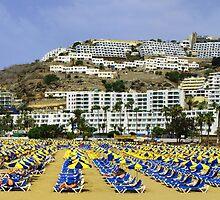 Tourist Paradise by photoshot44