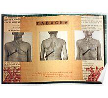 TABACKA Poster
