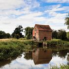 Water Mill by BigshotD3
