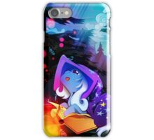 Magical Trixie - Everfree education iPhone Case/Skin