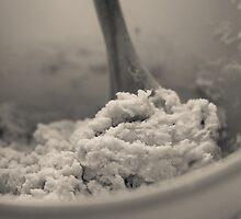 In the Kitchen by EskimoKiss