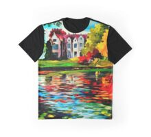 Crawley - West Sussex, England Graphic T-Shirt