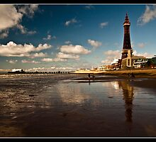 Blackpool by net73