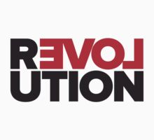 Revolution of love Kids Clothes