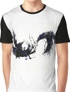 odin's raven 2 Graphic T-Shirt