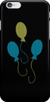 Pinkie Pie Text Black iPhone Cover by Alessandro Ionni