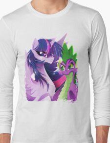 Guardians of Friendship Long Sleeve T-Shirt