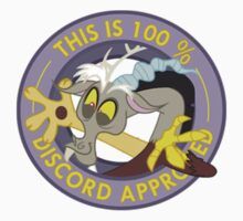 100% Discord Approved by Legolord99