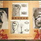 BRUKAK by Alvaro Sánchez