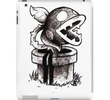 Piranha iPad Case/Skin