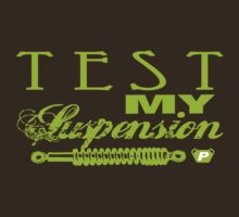 Test My Suspension - Green by Murray211