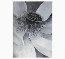 Lotus flower 2 One Piece - Short Sleeve