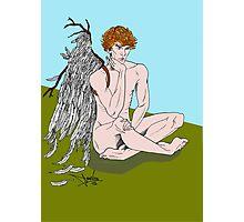 DIY Icarus II Photographic Print