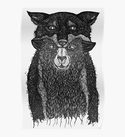 Sheep in Wolfs Clothing  Poster