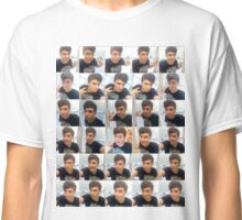 failed selfies Classic T-Shirt