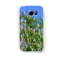 Summer Hedgerows iPhone Case Samsung Galaxy Case/Skin