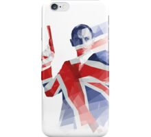 Queen and Country iPhone Case/Skin