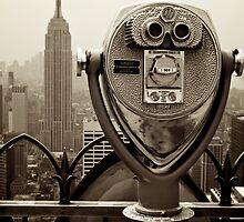 New York by BigshotD3
