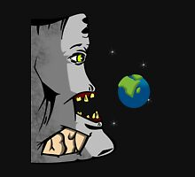 Zombified Clean Power Unisex T-Shirt