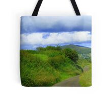 Ten Minutes From The City Tote Bag