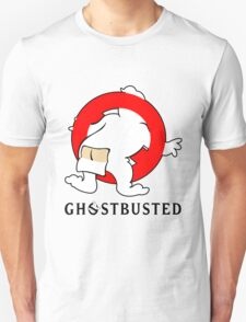 Ghostbusters Busted T-Shirt