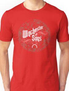 Winchester & Sons (Sigil) Unisex T-Shirt
