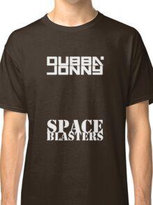 Dubba Jonny Classic T-Shirt
