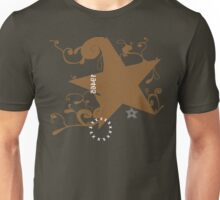 Prussia's Character CD shirt Unisex T-Shirt