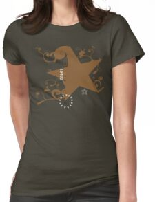 Prussia's Character CD shirt Womens Fitted T-Shirt