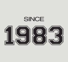 Since 1983 by WAMTEES